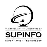 Logo SUPINFO