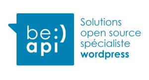 logo beapi 300x162 Services professionnels